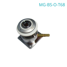 British standard BS meidical gas outlet