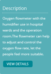 Oxygen Regulato