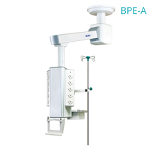 Medical use single arm electric anesthesia surgical ceiling meidical pendant