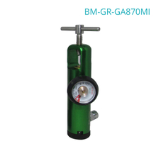 CE Medical Oxygen Cylinder Regulator for Hospital instrument equipment